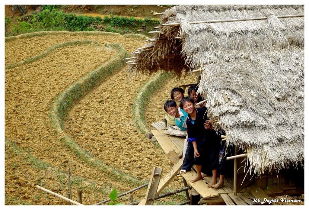 Bienvenue sur le blog de voyage au Vietnam