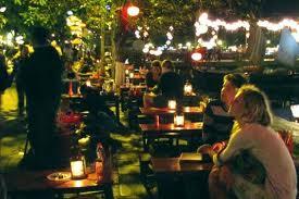 Restaurants de rue Hanoi