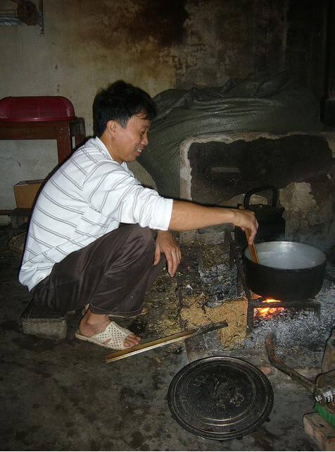 Chez Ich, un hébergement à Ninh Binh
