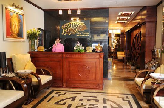 Cet hôtel se trouve au milieu de Hanoi, tout près le Cathédrale Saint-Joseph, le marché de Dong Xuan et le lac Hoan Kiem