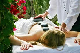 Spa et Massage à Hanoi