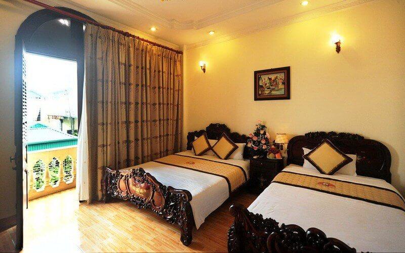 Trouver un h tel de bonne qualit au meilleur prix hanoi for Trouver hotel proche adresse