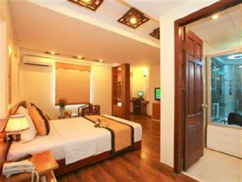 Trouver un h tel de bonne qualit au meilleur prix hanoi for Comment trouver un hotel