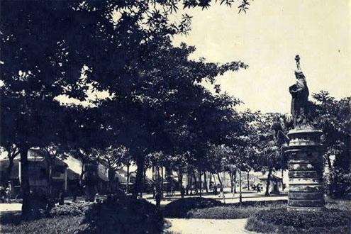 Jardin de la Porte du Sud
