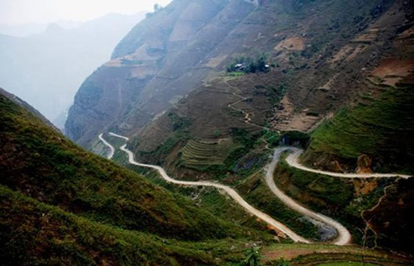 Col Ma Pi Leng à Ha Giang