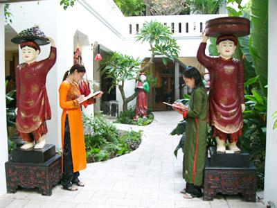 Restaurant Sen Tay Ho