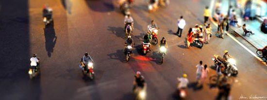 Circulation Hanoi