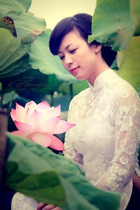 Ao Dai - La tunique de la femme vietnamienne