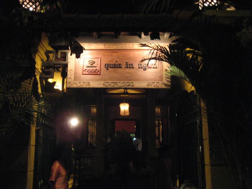 Les Meilleurs Restaurants Buffet De Hanoi