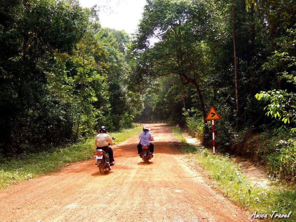 Balade en scooter à Phu Quoc