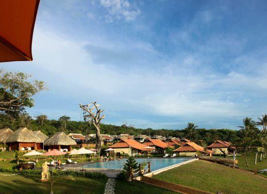 Chen Sea Resort and Spa - Phu Quoc