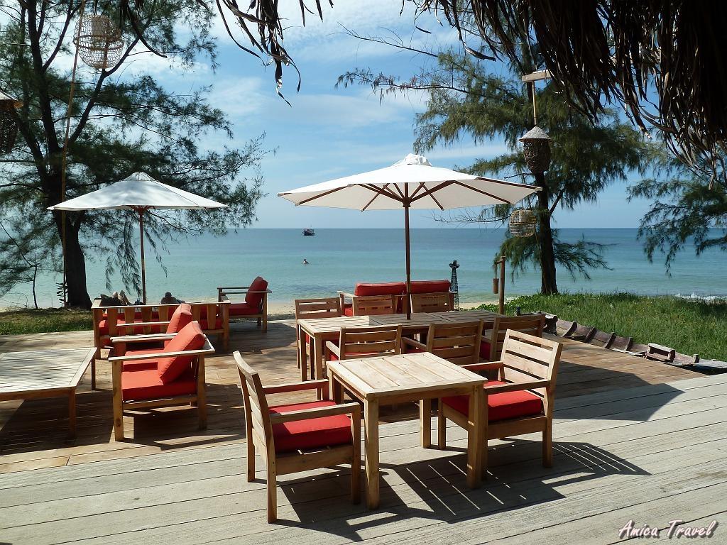 Hôtel Mango Bay à Phu Quoc