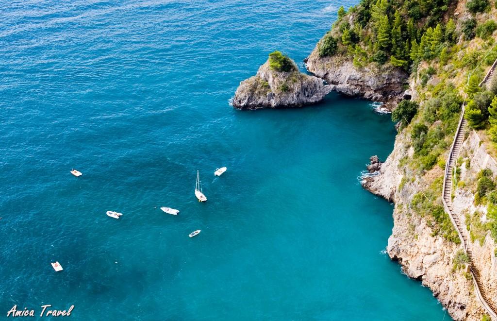 La mer de Phu Quoc