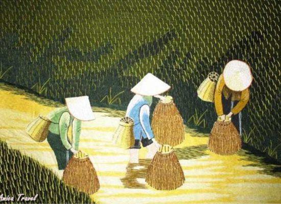 Les proverbes font partie depuis longtemps la vie quotidienne des vietnamiens