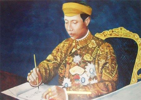 Dynastie Nguyen - dernière dysnatie royale au Vietnam
