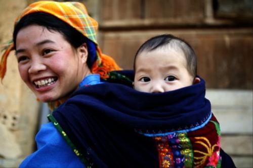 Le musée a une collection de plus de 250 000 objets et documents des femmes vietnamiennes