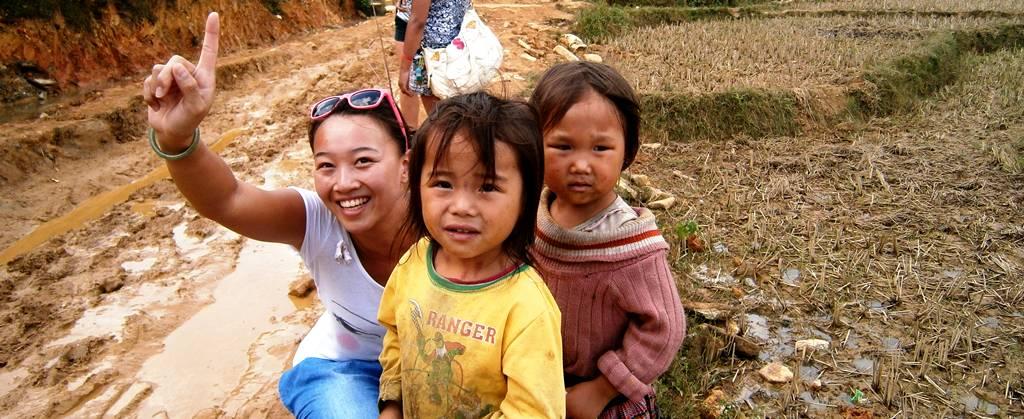 Interview de m lanie tudiante expatri e au vietnam for Chambre de commerce francaise au vietnam