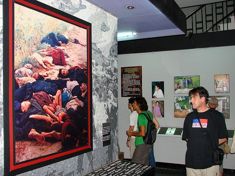 Massacre My Lai