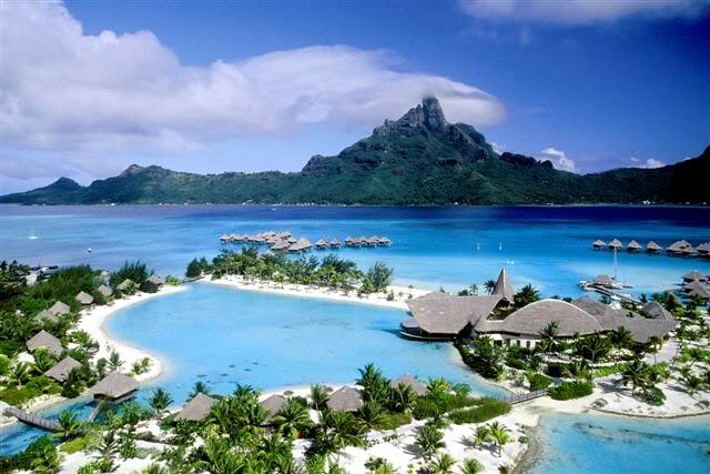 Nha Trang est classée parmi les 30 plus belles baies du monde