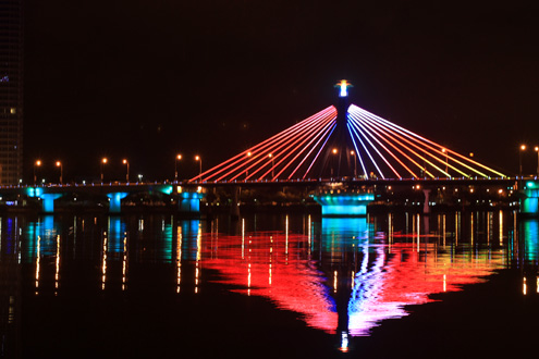 Pont Song Han