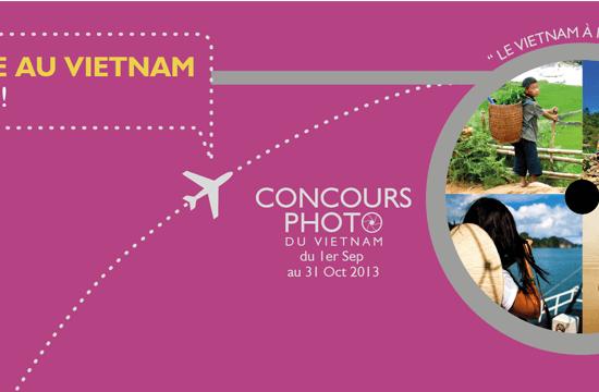 concours photo vietnam, voyage au vietnam