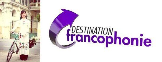 destination francophone