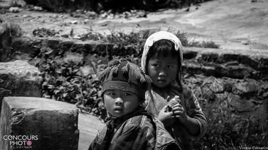 peuple du vietnam