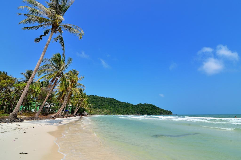 Ile de Phu Quoc - Vietnam