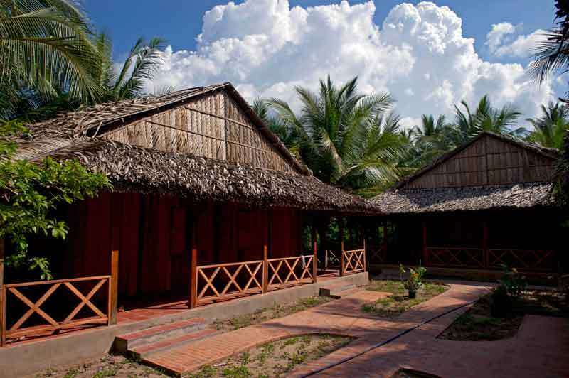 Coco Lodge, Ben Tre