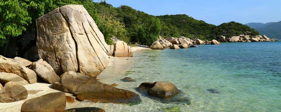 Où passer une pause plage en basse saison ?