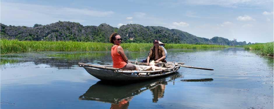 10 raisons de voyager au Vietnam pendant la basse saison