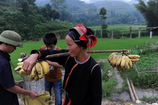 Rencontre femmes du vietnam