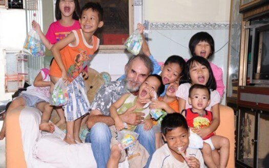 Rencontre filles du vietnam