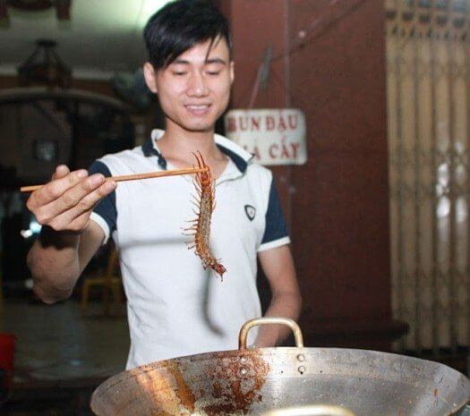Cuisine Vietnamienne: TOP 5 Plats Les Plus Repoussants De La Cuisine