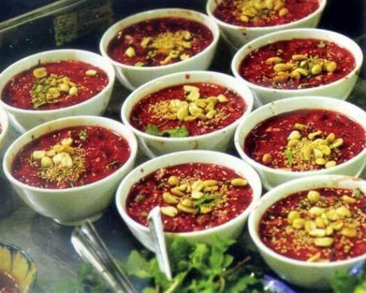 Top 5 Plats Les Plus Repoussants De La Cuisine Vietnamienne 360