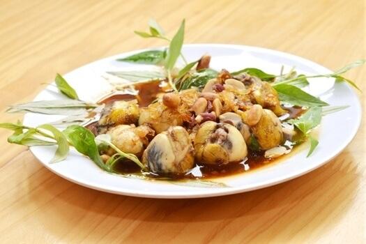 Top 5 plats les plus repoussants de la cuisine vietnamienne 360 degr s - Plats indiens les plus connus ...
