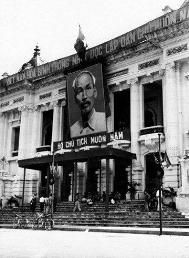 histoire d'Hanoi
