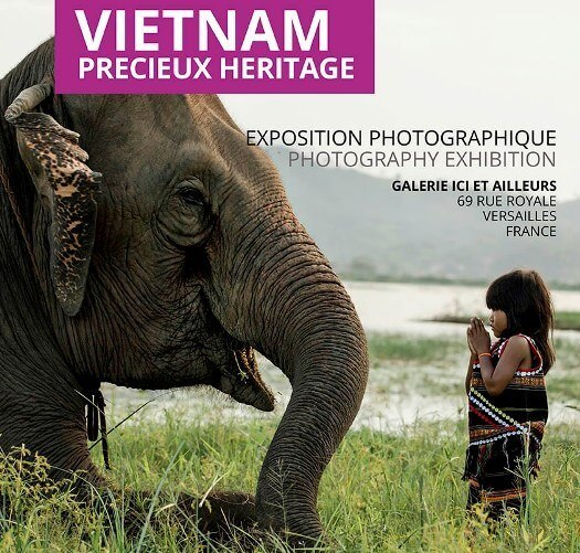 peuple vietnamien