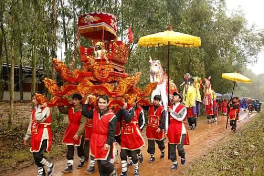 fêtes traditionnelles