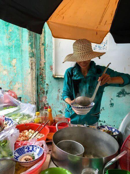 Rencontre avec alexandre un amoureux de la cuisine - Zen la cuisine vietnamienne ...
