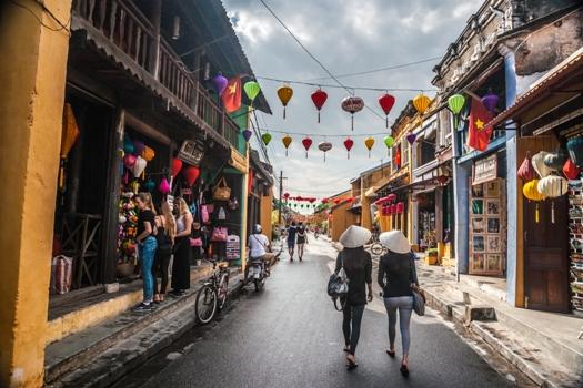 securite au Vietnam