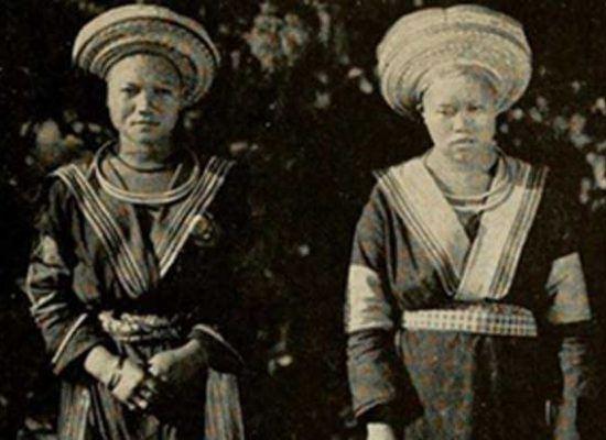 ethnie minoritaire