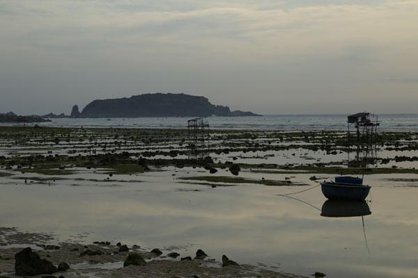 Baie de Nhon Hai