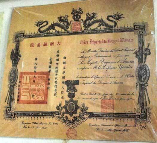 histoire vietnam alexandre yersin