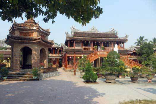 pagode hue