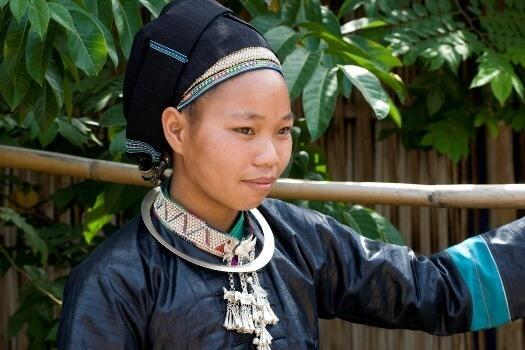 vêtements traditionnels