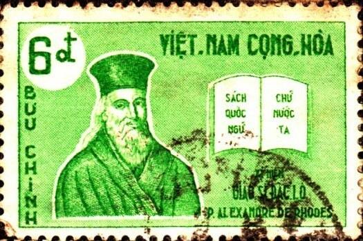langue vietnamienne