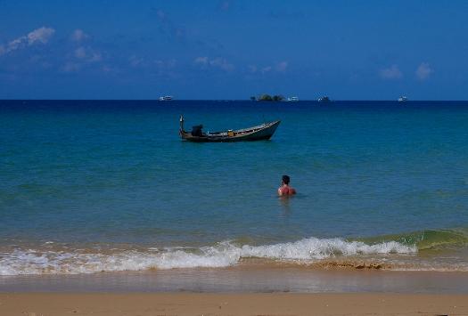 Sud du Vietnam