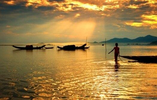 lagune tam giang