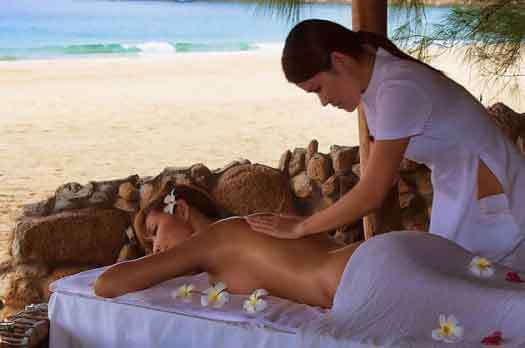 Pour une relaxation totale